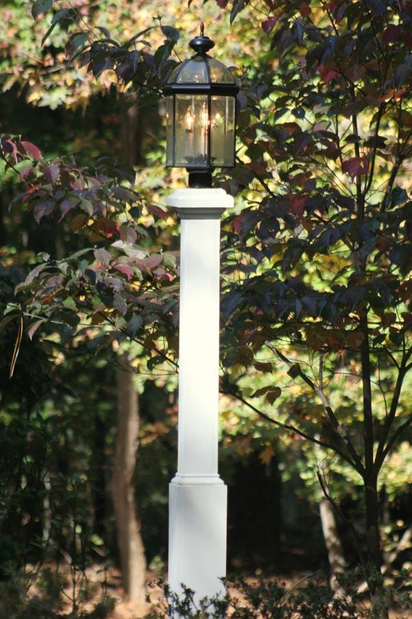 Garden Accents Bird Feeder Bird House Posts Hunter Innovations